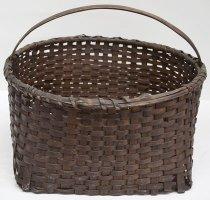Image of Split Basket - Basket