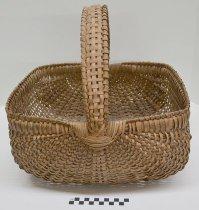 Image of 1981.11.1 - Picnic Basket