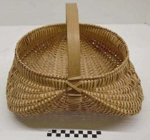 Image of 1986.68.4 - White Oak Basket