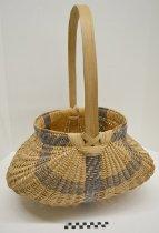 Image of 1987.21.1 - Kentucky egg basket