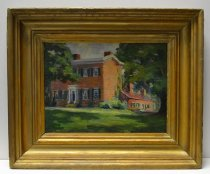 Image of Old Kentucky Home - Painting