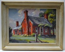"Image of ""Old Kentucky Home"" by Evylena Nunn Miller"