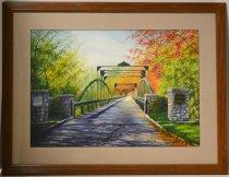 Image of KM2015.19.8 - Old Richardsville Road Bridge