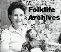 Image of Bob Gates - Kentucky Folklife Program Staff