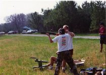 Image of Skeet Shooting - Unknown