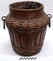 Image of Basket - Basket, Household