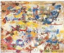 Image of Joe Downing's Lyrical Abstraction [invitation] -