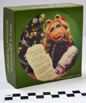 Image of KM2015.11.2 - Miss Piggy puzzle