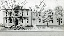 Image of Southern Normal School Building - Unknown