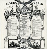 Image of Soldiers Memorial -