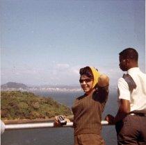 Image of Gemini 14 Caribbean Tour - Cron, Nancy