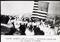 Image of Warren County School Fair - Unknown