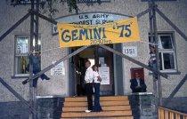 Image of Gemini 75 European Tour - Unknown