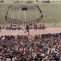 Image of WKU Marching Band - Unknown