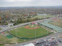 Image of WKU Denes Field - Athletic Media Relations (WKU)