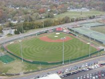 Image of Denes Field - Athletic Media Relations (WKU)