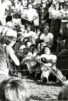 Image of Fraternity Tug-of-War - Unknown