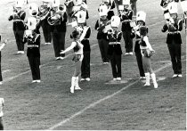 Image of Silver Girls & WKU Marching Band - Unknown