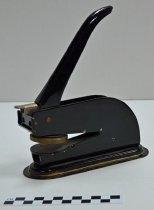 Image of Seal Embosser - Press, Seal