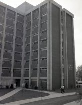 Image of Barnes-Campbell Hall - Unknown