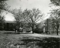 Image of Bates-Runner Hall  - Unknown