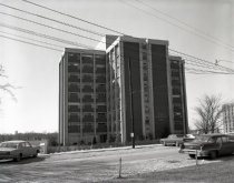 Image of Bemis Lawrence Hall - Unknown