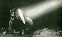 Image of 60 Inch Searchlight -