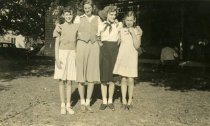 Image of Hershel Taylor Family -