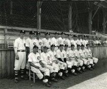 Image of Barons Baseball -