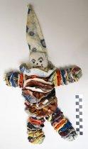 Image of Union Underwear clown - Doll