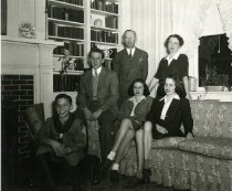 Image of Murray Family -