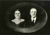 Image of William and Ruby Martin -