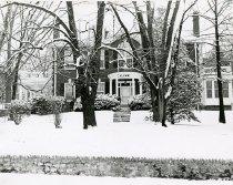 Image of Craig Alumni House - Just, Paul