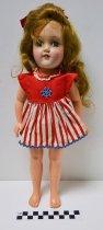 Image of Toni P-90 Doll - Doll