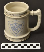 Image of 1956 En Amie Spring Formal commemorative mug - Mug, Fraternal