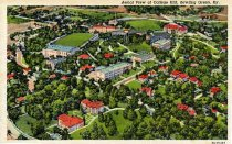 Image of WKU Campus View - Curt Teich & Co., Inc.