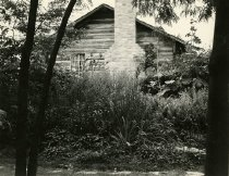 Image of Pioneer Log Cabin - Unknown