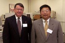 Image of Wei-Ping Pan - Lewis, Clinton