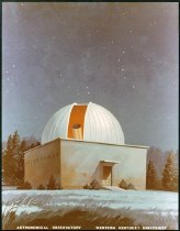 Image of Bell Observatory - Unknown