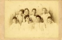 Image of Potter College Students - Unknown