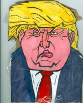 Image of Donald Trump [political poster] -