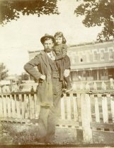 Image of Irene Neal and Jim Neal -