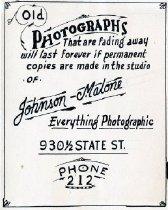 Image of Johnson-Malone Photography -