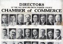 Image of Chamber of Commerce -