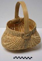 Image of KM2017.12.1 - White Oak Basket
