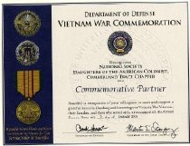 Image of Commemoration of the 50th Anniversary of the Vietnam War -