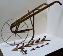 Image of KM2017.21.1 - Garden Cultivator