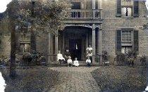 Image of House of Thomas Wesley Buchanan -