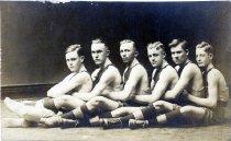 Image of YMCA Basketball Team -