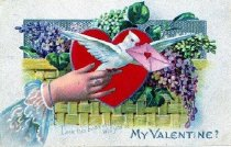 Image of My Valentine